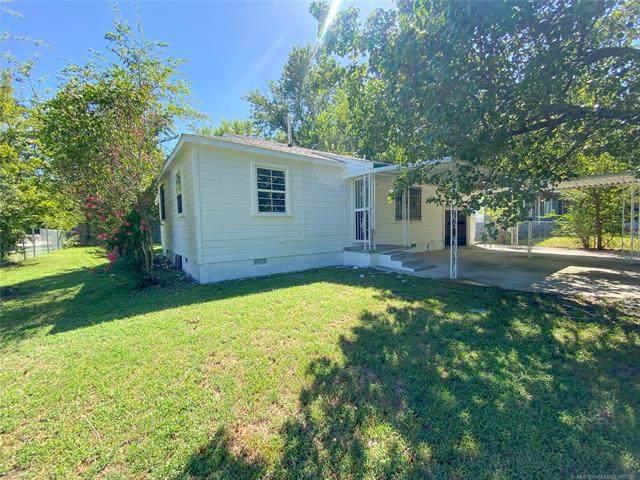 262 E 30th Street North, Tulsa, OK 74106 (MLS #2128714) :: Owasso Homes and Lifestyle