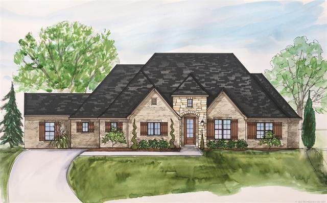 4715 E 179th Place S, Bixby, OK 74037 (MLS #2128716) :: Owasso Homes and Lifestyle