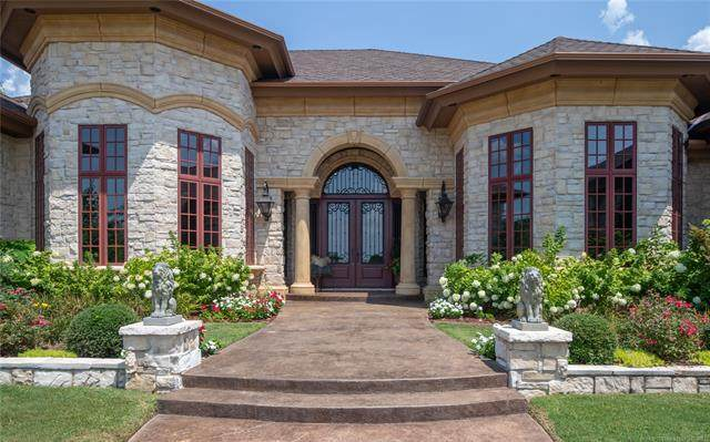 193320 N 4190 Road, Antlers, OK 74523 (MLS #2128890) :: Active Real Estate