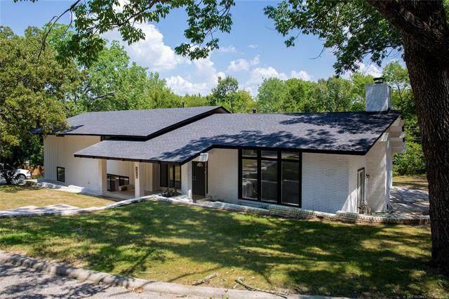 1414 Chickasaw Place, Ada, OK 74820 (MLS #2128929) :: 918HomeTeam - KW Realty Preferred