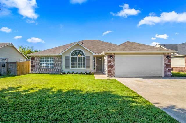 622 W Redwood Street, Coweta, OK 74429 (MLS #2128985) :: Owasso Homes and Lifestyle