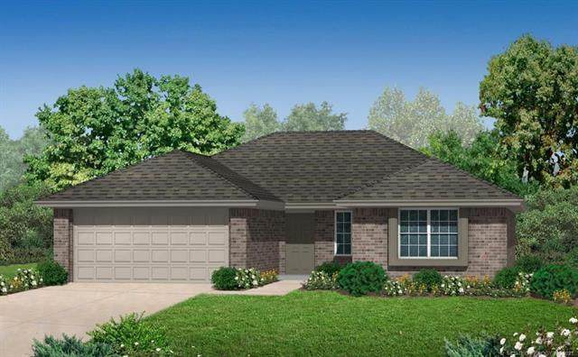 13550 E 135th Court North, Collinsville, OK 74021 (MLS #2129156) :: Owasso Homes and Lifestyle