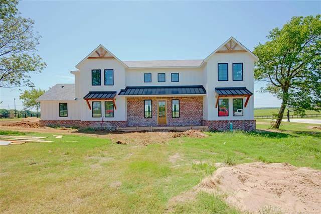 2726 E 130th Street S, Bixby, OK 74008 (MLS #2129164) :: Owasso Homes and Lifestyle