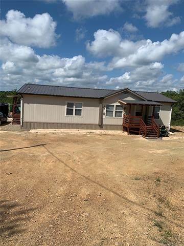 183139 N 4170, Antlers, OK 74557 (MLS #2129199) :: Active Real Estate