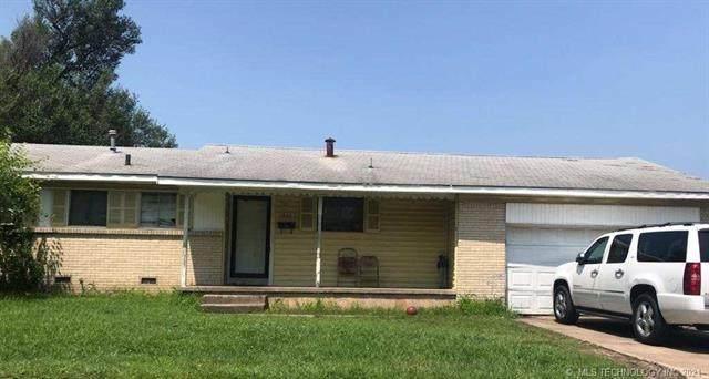 5242 N Norfolk Avenue, Tulsa, OK 74126 (MLS #2129271) :: Active Real Estate