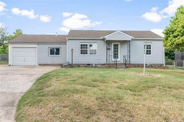 5333 E 2nd Street, Tulsa, OK 74112 (MLS #2129374) :: Owasso Homes and Lifestyle