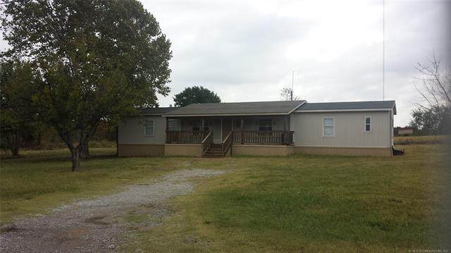 25708 E 99 Street, Broken Arrow, OK 74014 (MLS #2129383) :: Hopper Group at RE/MAX Results
