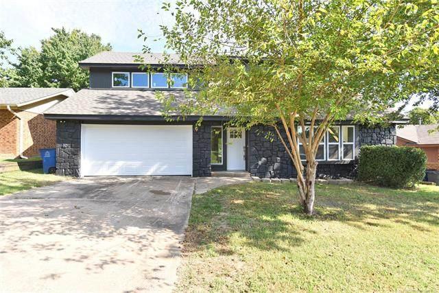 8537 E 56TH Street, Tulsa, OK 74145 (MLS #2129444) :: Owasso Homes and Lifestyle