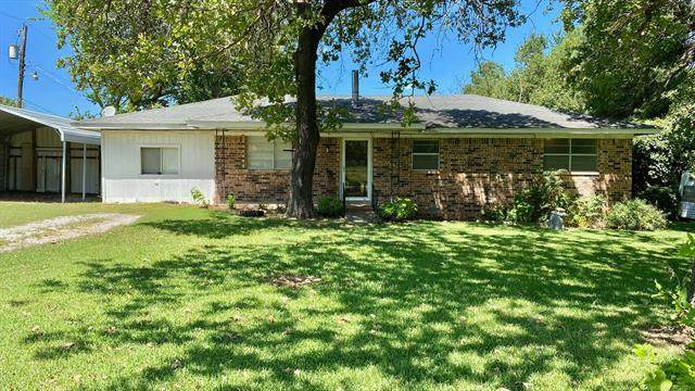 3334 Lindale, Ardmore, OK 73401 (MLS #2129456) :: Owasso Homes and Lifestyle