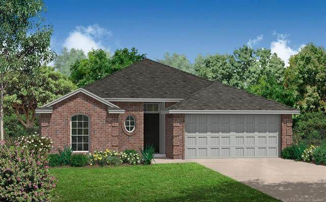 4017 S 210 Court E, Broken Arrow, OK 74014 (MLS #2129498) :: Owasso Homes and Lifestyle