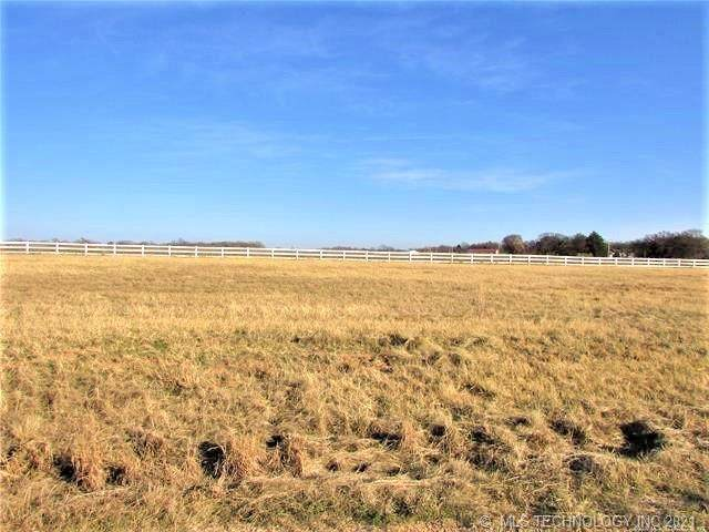 1944 Willow Place, Kingston, OK 73439 (MLS #2129689) :: Active Real Estate