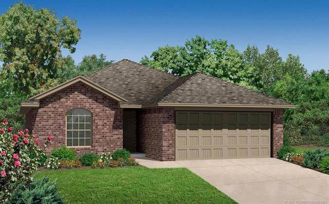13511 N 132nd Avenue E, Collinsville, OK 74021 (MLS #2130887) :: Owasso Homes and Lifestyle