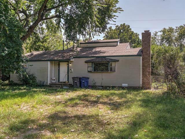 3112 W Easton Street, Tulsa, OK 74127 (MLS #2130945) :: 918HomeTeam - KW Realty Preferred