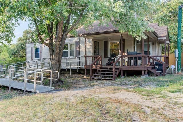 10797 Venison Street, Sand Springs, OK 74063 (MLS #2131068) :: Owasso Homes and Lifestyle