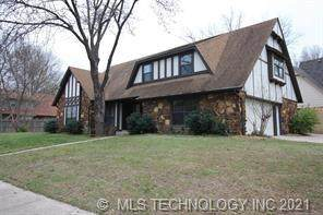2405 W Quincy Street S, Broken Arrow, OK 74012 (#2131178) :: Homes By Lainie Real Estate Group