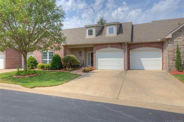 10324 S 95th East Avenue, Tulsa, OK 74133 (MLS #2131194) :: Owasso Homes and Lifestyle