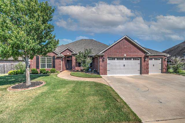 212 Pepper Grass Court, Bartlesville, OK 74006 (MLS #2131286) :: Owasso Homes and Lifestyle
