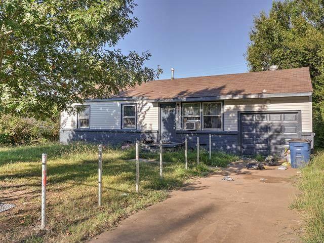 4376 N Elgin Avenue, Tulsa, OK 74106 (MLS #2131290) :: 918HomeTeam - KW Realty Preferred
