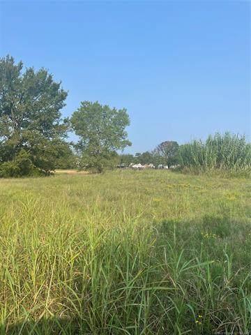 Old Trail Road, Bristow, OK 74010 (MLS #2131372) :: 918HomeTeam - KW Realty Preferred