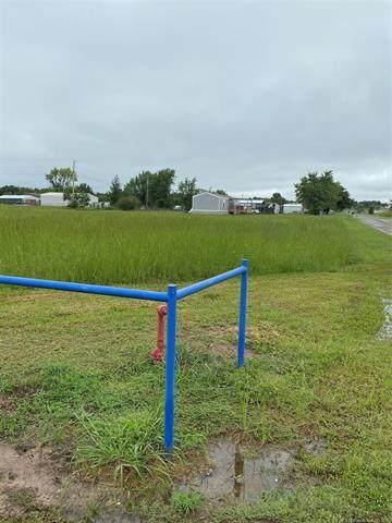 4207 Drive, Eufaula, OK 74432 (MLS #2131469) :: Active Real Estate