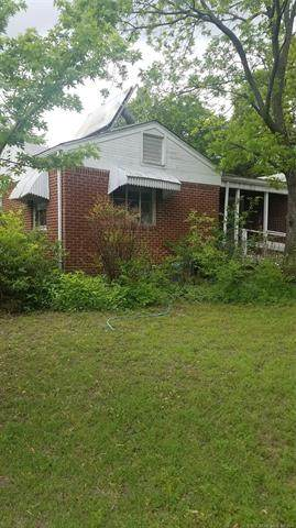 3228 S Irvington Avenue, Tulsa, OK 74135 (MLS #2131471) :: 918HomeTeam - KW Realty Preferred