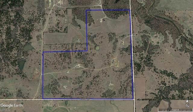N 3550 Road, Jennings, OK 74038 (MLS #2131544) :: Hopper Group at RE/MAX Results