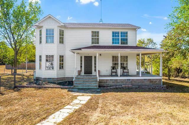 483 W Chickasaw Road, Sand Springs, OK 74063 (MLS #2131693) :: 918HomeTeam - KW Realty Preferred