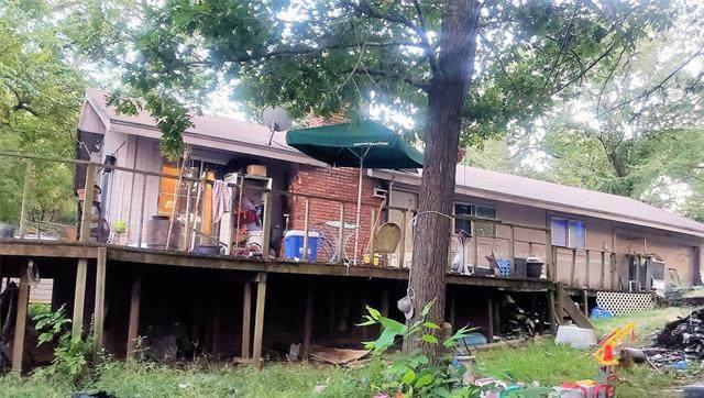 90 Big Bluff #2 Road, Pryor, OK 74361 (MLS #2131739) :: Owasso Homes and Lifestyle