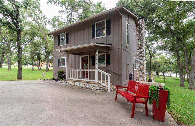 7114 Heritage, Kingston, OK 73439 (MLS #2131763) :: Active Real Estate