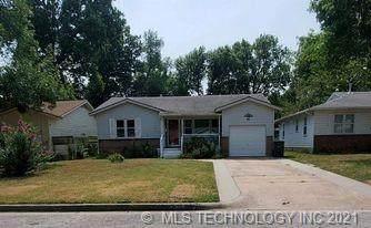 7132 E 6th Street, Tulsa, OK 74112 (MLS #2131767) :: Owasso Homes and Lifestyle
