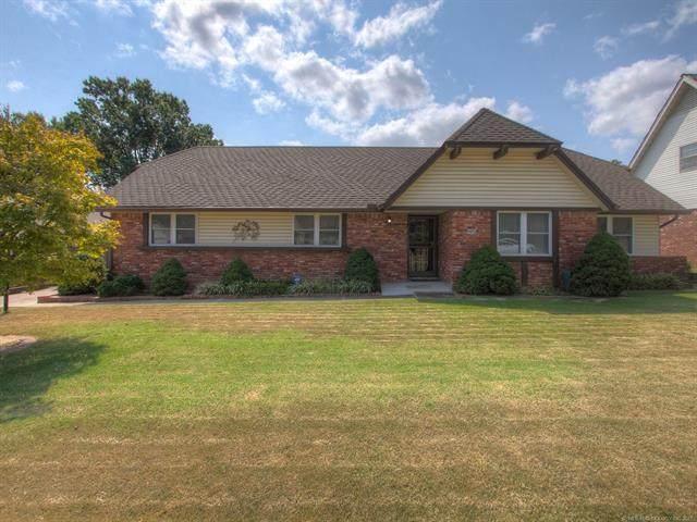 6924 E 62nd Street, Tulsa, OK 74133 (MLS #2131789) :: Owasso Homes and Lifestyle