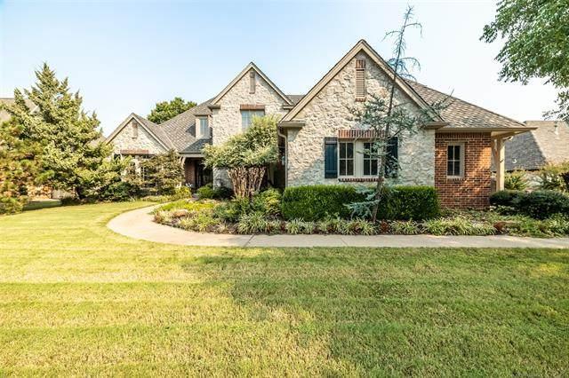 4823 E 112th Street, Tulsa, OK 74137 (MLS #2131810) :: Active Real Estate
