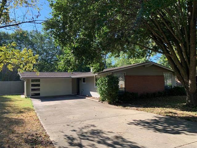 1320 Bynum Road, Bartlesville, OK 74006 (MLS #2131818) :: Active Real Estate