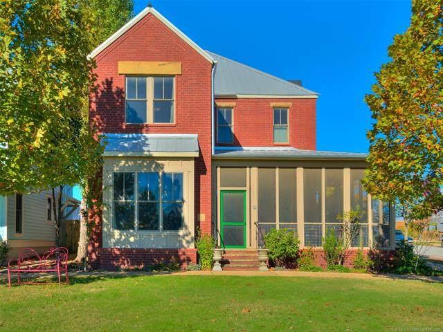 29 Firefly Lane, Carlton Landing, OK 74432 (#2131916) :: Homes By Lainie Real Estate Group