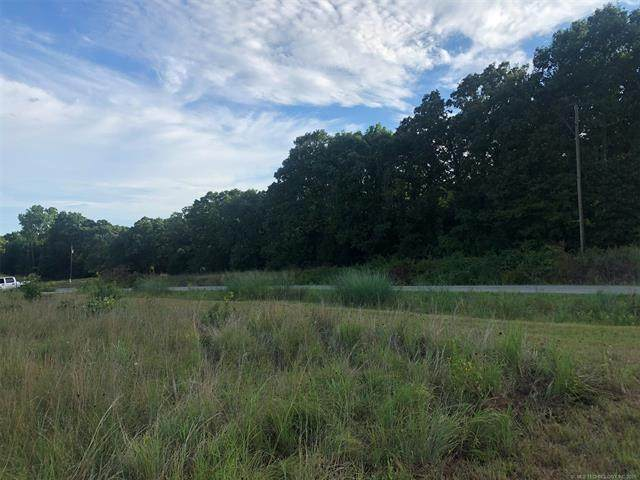 N Ranchette Road, Mead, OK 73449 (MLS #2131921) :: Active Real Estate