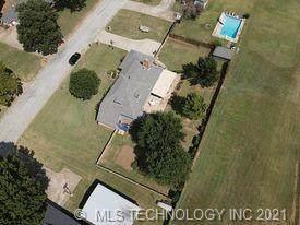 18469 County Road 1560 Road, Ada, OK 74820 (MLS #2131991) :: 918HomeTeam - KW Realty Preferred