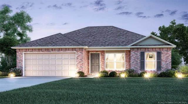 14229 N 73rd East Avenue, Collinsville, OK 74021 (MLS #2132031) :: Active Real Estate