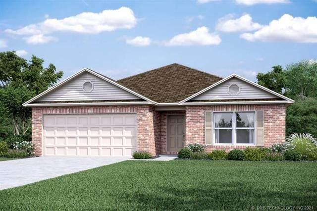 14221 N 73rd East Avenue, Collinsville, OK 74021 (MLS #2132041) :: 918HomeTeam - KW Realty Preferred