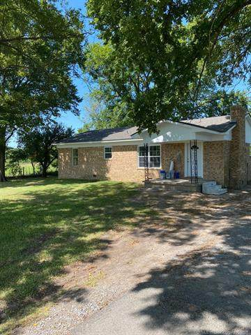 597 Sawmill Road, Durant, OK 74701 (MLS #2132128) :: Active Real Estate