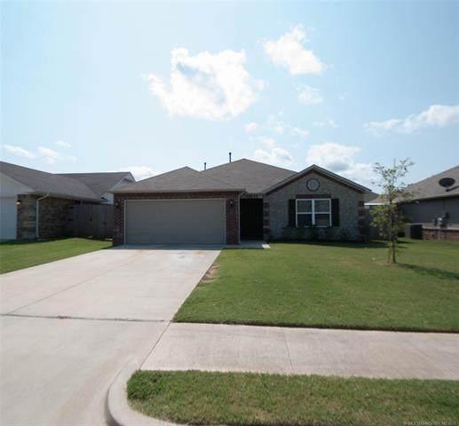 28028 E 149th Street S, Coweta, OK 74429 (MLS #2132152) :: Owasso Homes and Lifestyle