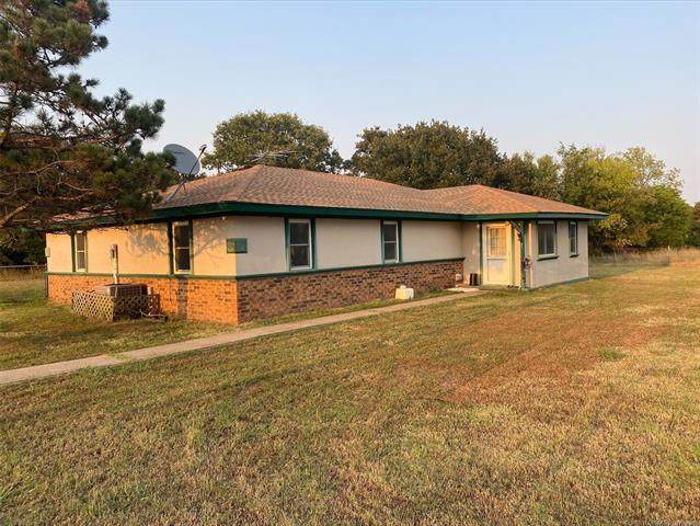 31500 Propane, Wanette, OK 74878 (MLS #2132181) :: Hopper Group at RE/MAX Results