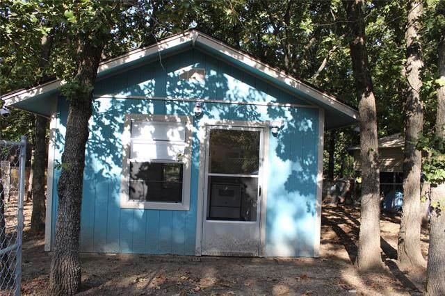 107074 Fawn Lane, Checotah, OK 74426 (MLS #2132275) :: Active Real Estate