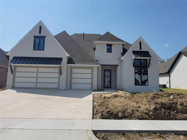 4222 S 166th Avenue E, Tulsa, OK 74134 (MLS #2132287) :: Active Real Estate