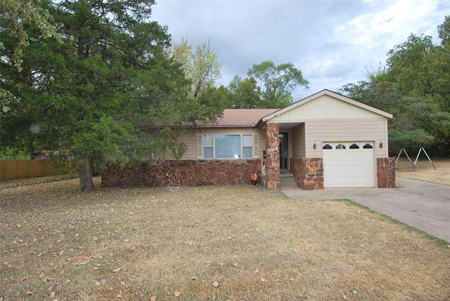 3912 Limestone Road, Bartlesville, OK 74006 (MLS #2132292) :: Active Real Estate