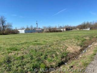 3603 Oklahoma Street, Muskogee, OK 74401 (MLS #2132302) :: Hopper Group at RE/MAX Results