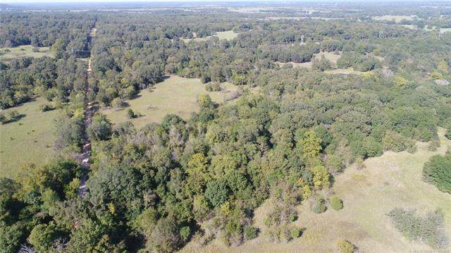 County Line, Boswell, OK 74727 (MLS #2132344) :: Active Real Estate
