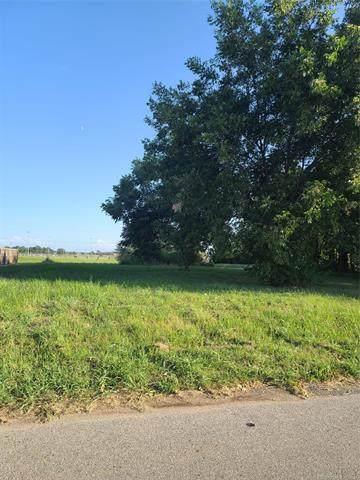 711 N Riverview Drive, Bixby, OK 74008 (MLS #2132364) :: 918HomeTeam - KW Realty Preferred