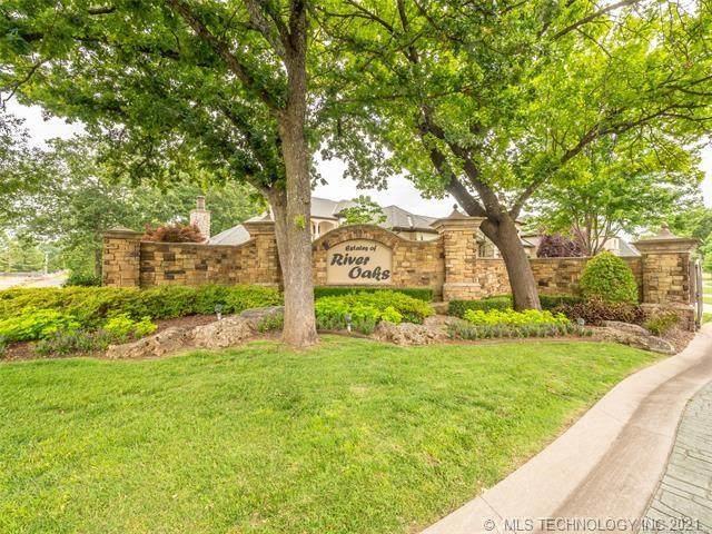 11802 S Kingston Avenue, Tulsa, OK 74137 (MLS #2132373) :: 918HomeTeam - KW Realty Preferred