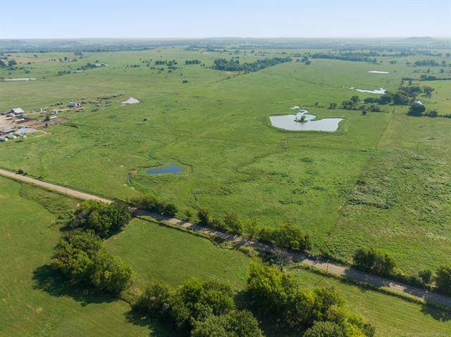 5800 S 104th Street West S, Muskogee, OK 74401 (MLS #2132382) :: Active Real Estate