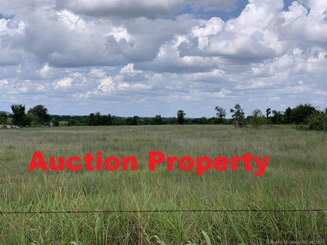 7445 Ferguson Road, Beggs, OK 74421 (MLS #2132404) :: Active Real Estate